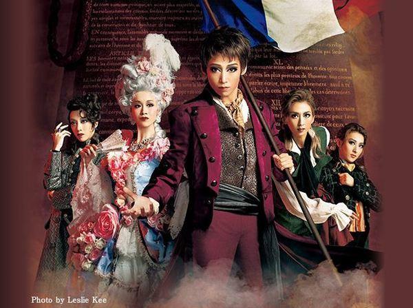 1789-バスティーユの恋人たち-